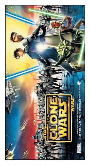 Star Wars: The Clone Wars 789x1441