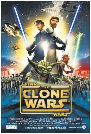 Star Wars: The Clone Wars 1835x2703