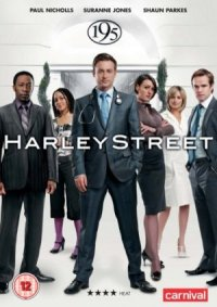 Harley Street poster