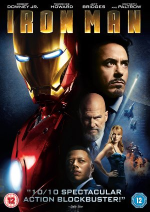 Iron Man 1527x2164