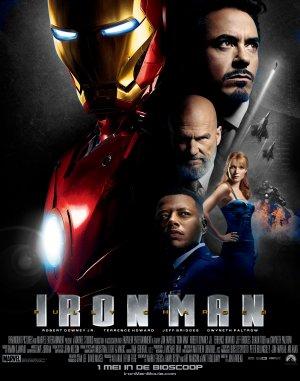Iron Man 3936x5000