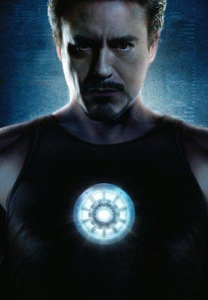 Iron Man 2499x3600