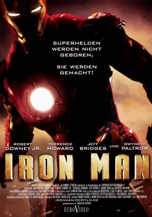 Iron Man 3500x5000