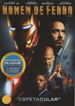 Iron Man 1529x2147