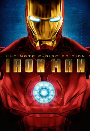 Iron Man 2491x3600