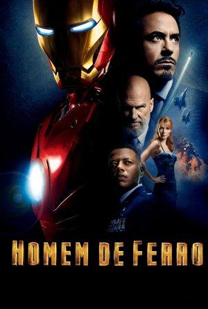 Iron Man 945x1400