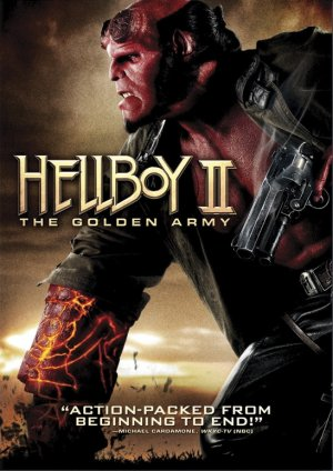 Hellboy II: The Golden Army 548x775