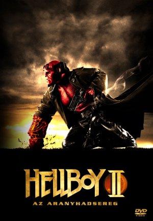 Hellboy II: The Golden Army 1300x1880