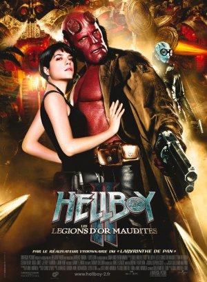 Hellboy II: The Golden Army 1299x1772