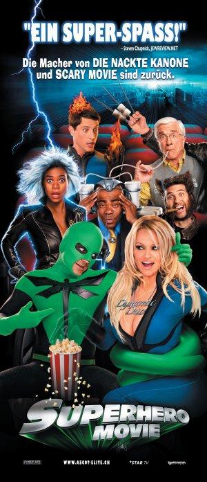 Superhero Movie 1609x3732