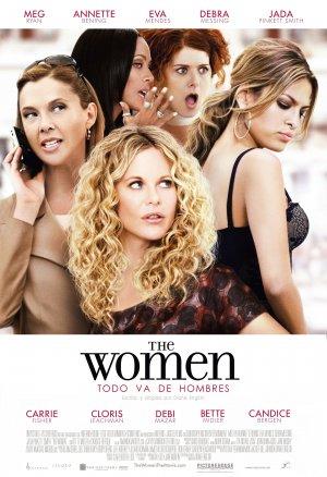 The Women 3360x4900