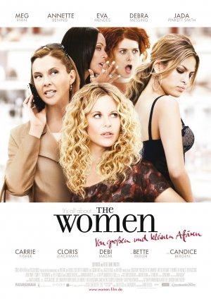 The Women 2480x3508