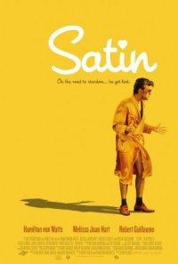 Satin poster
