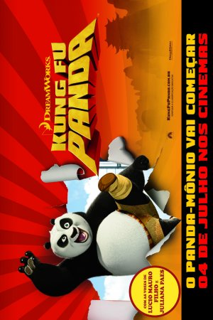Kung Fu Panda 1000x1500