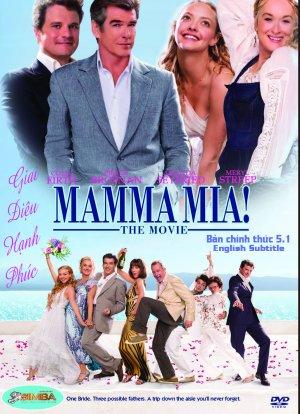 Mamma Mia! 1026x1417
