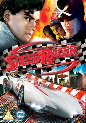 Speed Racer 780x1116