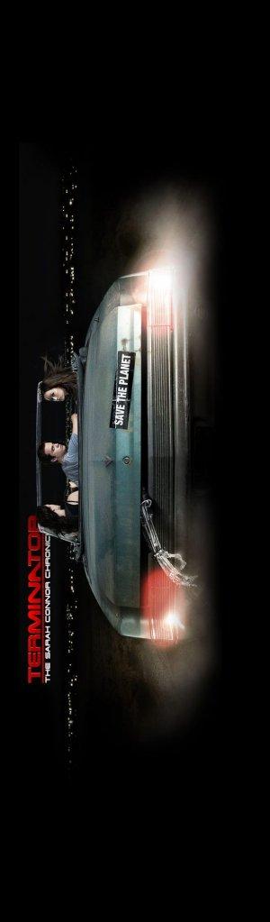Terminator: The Sarah Connor Chronicles 586x1998