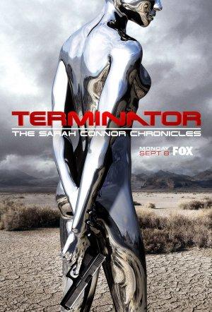 Terminator: The Sarah Connor Chronicles 1018x1500