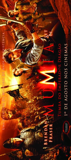 The Mummy: Tomb of the Dragon Emperor 672x1500