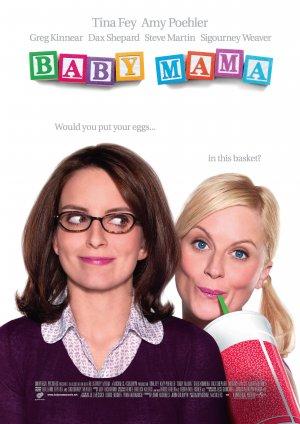 Baby Mama 2481x3508