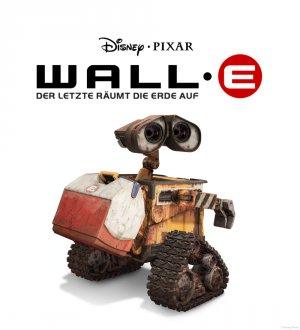 WALL·E 1000x1100