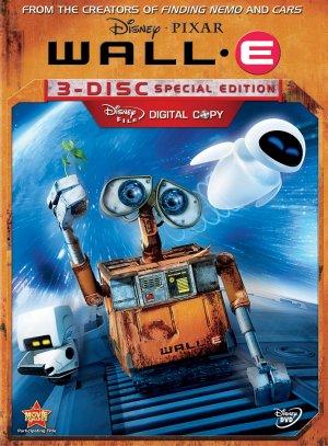 WALL·E 1390x1886
