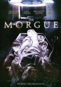 The Morgue poster