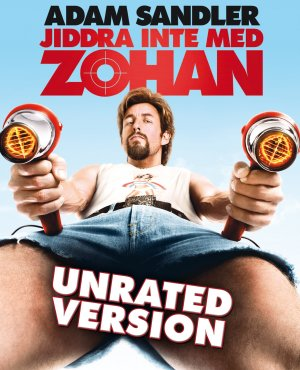 You Don't Mess with the Zohan 1533x1893