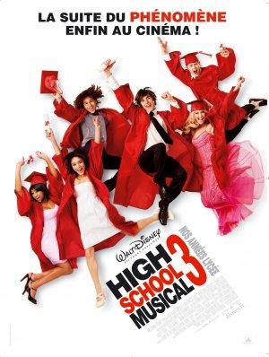 High School Musical 3: Senior Year 1336x1772