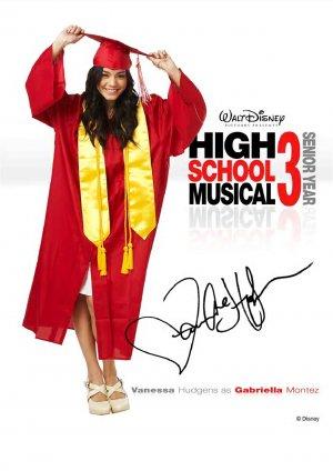High School Musical 3: Senior Year 1240x1754