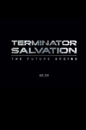 Terminator Salvation 800x1200