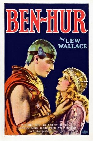 Ben-Hur: A Tale of the Christ 1991x3000