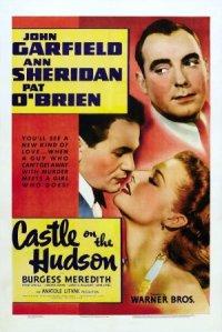 Il castello sull'Hudson poster
