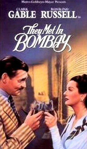 They Met in Bombay 300x510