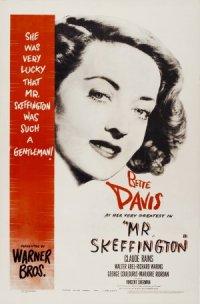 Mr. Skeffington poster