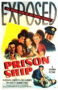 Prison Ship poster