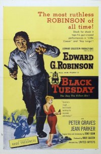 Black Tuesday poster