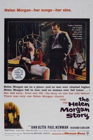 The Helen Morgan Story 1685x2530