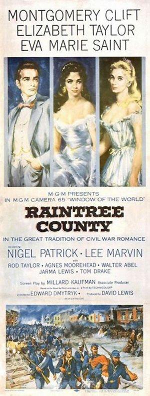 Raintree County 550x1447