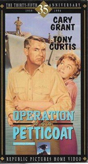 Operation Petticoat 300x556