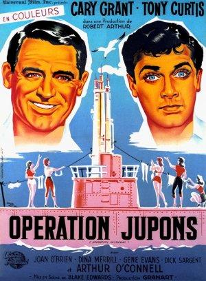 Operation Petticoat 560x762