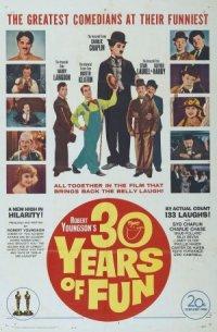 30 Years of Fun poster
