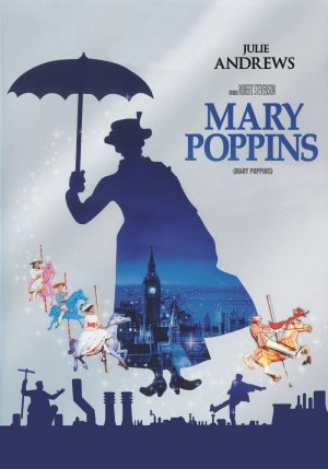 Mary Poppins 700x1000