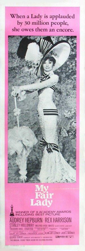 My Fair Lady 938x2756
