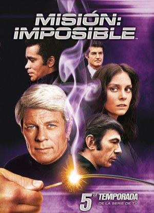 Mission: Impossible 1172x1623
