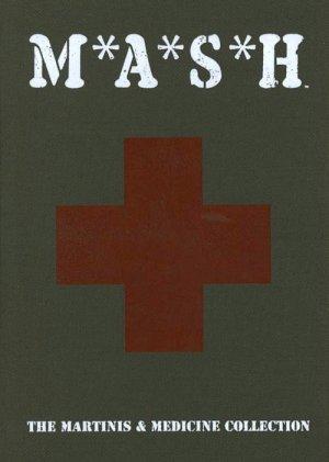 M.A.S.H. 500x701