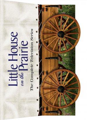 Little House on the Prairie 2480x3428