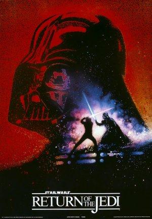 El retorno del Jedi 1409x2028