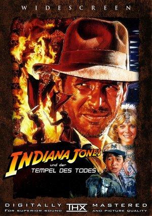 Indiana Jones and the Temple of Doom 1535x2175