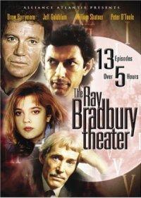 The Ray Bradbury Theater poster